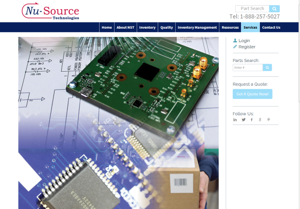 Nu Source Technologies Kitting Service