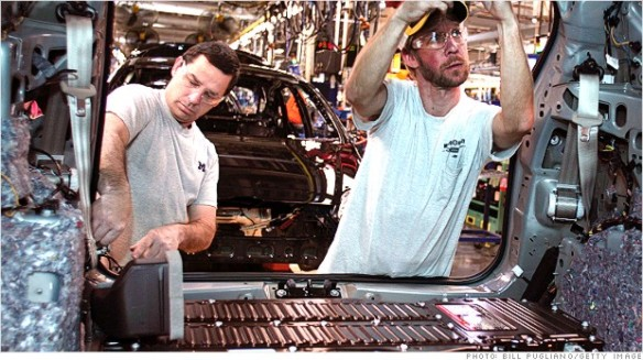 Made in America' revival gathers pace, Nu Source Technologies supports manufacturing !
